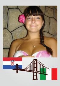 Mia Kapović osoba mjeseca u mistu