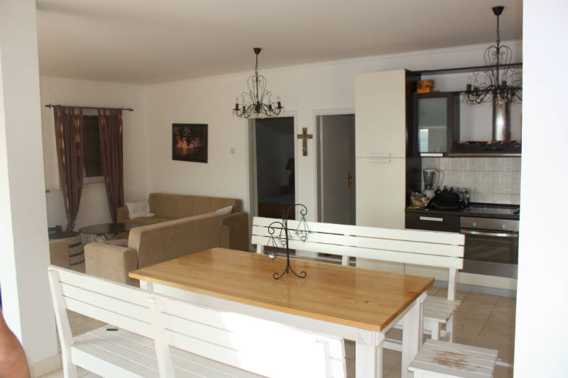 Apartmani Galeb - Interijer I