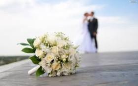 Romantične svadbene fotografije