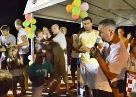 Načelnik općine pohvalio je organizaciju