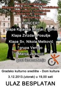 Svi na koncert!