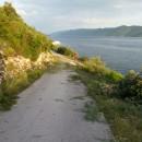 Put prema Uvali